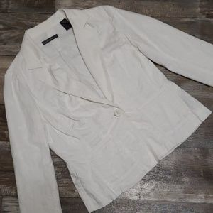 Liz Claiborne blazer size medium